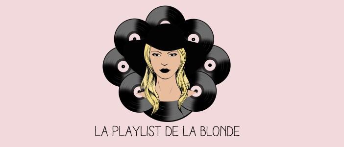Playlist de la blonde3Spring
